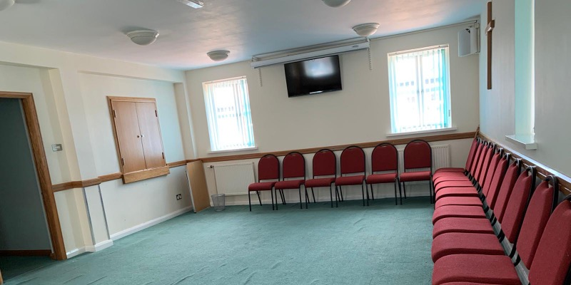 Main Meeting Room 1